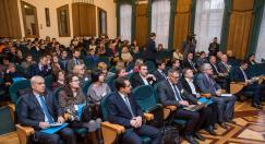 Формирование государственности в условиях геополитических сдвигов ХХ в.