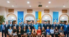 Глобальный Форум молодых дипломатов