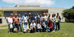 Летние институты по американистике для исследователей и ученых